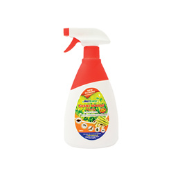 【NetCare】 Serai Wangi (lemongrass) Spray 500ml- Insect/Mosquito repellent
