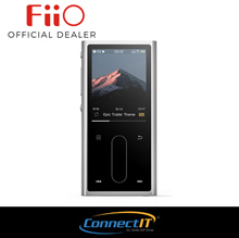 FiiO M3K Single DAC High Resolution Digital Audio Player MP3 (Local Warranty)