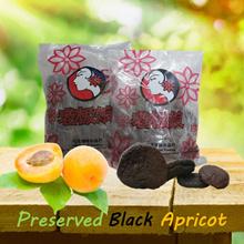 Preserved Black Apricot 1kg for $16 !