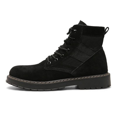 martin boots students boys sneakers