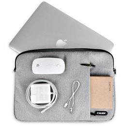 High Quality Sleeve Bag pouch bags case For Macbook Air Pro 11/12/13.3/15 inch notebook laptop