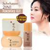 [Pharos] ★Sulwhasoo★ Renewing kit(2iteam)x10ea/First care activating serum /Essnetial Firming cream/