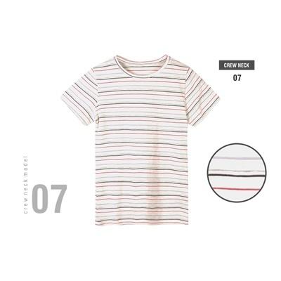 Round stripe 7