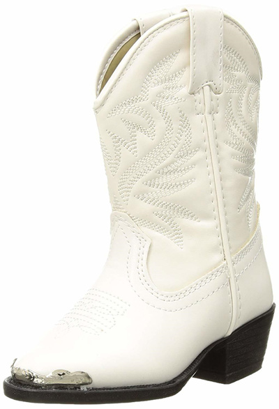 2257ce08804 Smoky Mountain Boots Children Mesquite Boots
