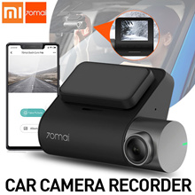 💖International Ver💖[Xiaomi 70 Mai Pro]1080P Full HD Wireless Car Recorder Camer Mini Smart WiFi