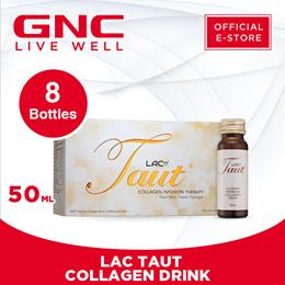 LAC TAUT COLLAGEN DRINK (50ML X 8 BOTTLES)