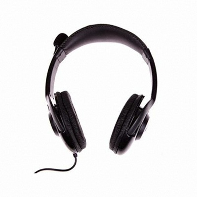[PLEOMAX] HS-7B Wired Headphones with Mic