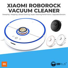 Xiaomi Roborock Robot Vacuum Cleaner 2
