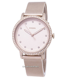 [CreationWatches] Fossil Neely Quartz Diamond Accent ES4364 Womens Watch
