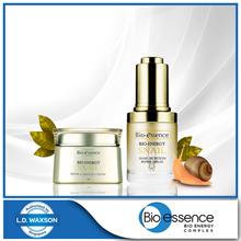 [Bio-Essence] Bio Energy Snail Repair Smooth Cream 50g x 1 + Secretion Repair Serum 30ml x 1