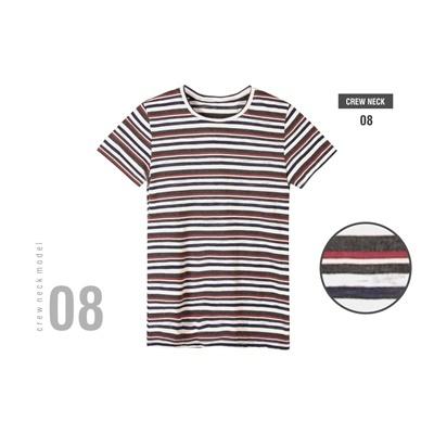 Round stripe 8