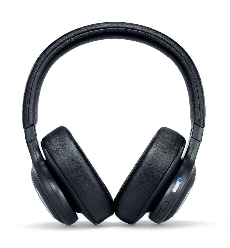 62a534ffe8c actual size. prev next. JBL DUET NC Wireless Over Ear Noise Cancelling  Headphones