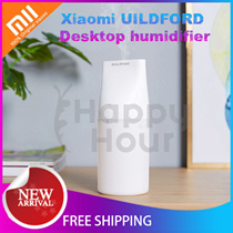 Xiaomi UILDFORD Desktop humidifier with Night light Timed power off