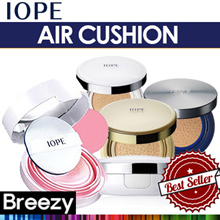 BREEZY ★ [Iope] Air Cushion Cushion / cushion + refill /  Blusher 9g / Verite / Hanyul / Amorepacifi