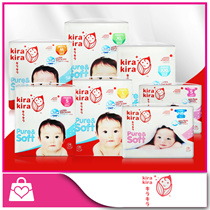 Carton Deals [KIRA KIRA] Baby Diapers Pants and Tape - available in all sizes