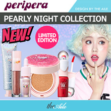 [Peripera] Pearly night collection /  cushion / peris velvet / Shadow / hand cream