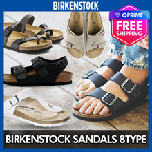 [BIRKENSTOCK] ★BIG SALE!!★Lowest Price! Sandals 8TYPE Women men shoes/sneakers/walking shoes