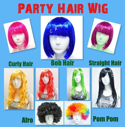 15x100cm DIY Curly Wavy Wig Hair for 1//3 1//4 1//6 BJD SD Dolls Pink
