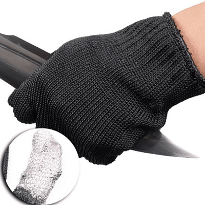 Anti Cut Fishing Gloves Hand Protecting Fish Gloves Strong Saltwater  Fishing Tackle Accessories