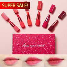 [Nature Republic] Kiss My Mini Lipstick Kit 6 Colors Set