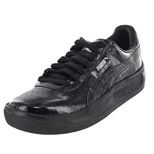 half off c6bd6 76ed1 (PUMA) Puma GV Special Matte & Shine Men US 13 Black Sneakers-Gv Special  Matte & Shine
