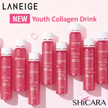 New Laneige Youth Collagen Drink - Get firmer and brighter skin day by day
