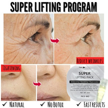 ◆SUPER LIFTING PROGRAM◆ Restore your youth in 30min! Natural Powerful Lift [PROFESSIONAL GRADE]
