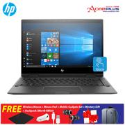 HP ENVY x360 13-ag0001AU Notebook 4KT87PA Dark Ash Silver+Free Premium Gift