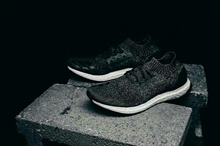 Adidas UltraBOOST Uncaged Black BY2551