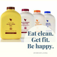 🦅 Forever Living 🦅 Aloe Vera Gel/Aloe Vera Gelly /Aloe Propolis Creme/Heat Lotion/Aloe Cleaner