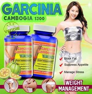 Garcinia cambogia harga rm