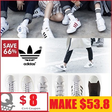 [ADIDAS] Jan update 40 TYPE Superstar / Stan smith  shoes collection / Qprime
