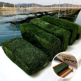 freeze-drying Seaweed Fulvescens/Korea Seaweed Fulvescens/Healthy FOOD/Specialties Maesaengyi