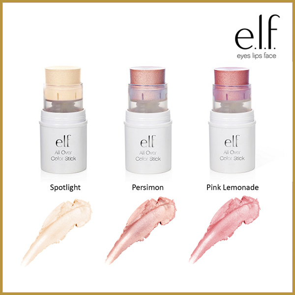 E.L.F.|Essential All Over Color Stick Deals for only Rp55.000 instead of Rp55.000