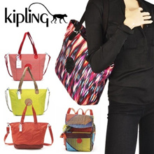 Next day shipping possible [industry lowest class / Free Shipping] [Kipling / Kipling] Qoo10 challenge in !! wholesale direct management price handbags & Luc feature to its lowest K10624 K12199 K1