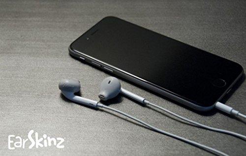 e2d3327da50 Show All Item Images. close. fit to viewer. prev next. EarSkinz EarPod  Covers (ES2) ...