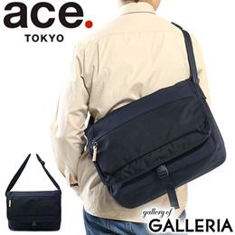 6fa7d10e1652 Ace Bag ace Shoulder Bag Jogabel Jogavel Messenger Bag ace.TOKYO Ace Tokyo  Mens Ladies