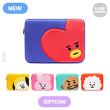 [LINE FRIENDS]BT21 LAPTOP SLEEVE_13INCH