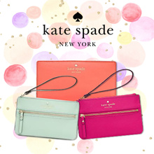 COACH KATE SPADE MICHAEL KORS WALLETS AND WRISTLETS