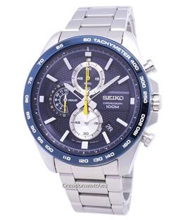 [CreationWatches] Seiko Neo Sports Chronograph Quartz SSB259 SSB259P1 SSB259P Mens Watch