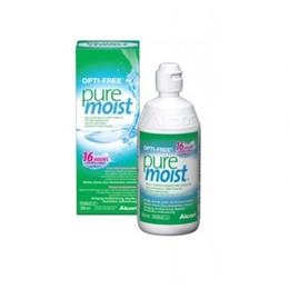 2 X Alcon Opti-Free Puremoist Multi-Purpose Solution 300ml