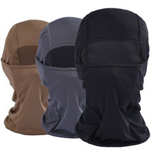 Premium Balaclava Full Face Mask Combat Hats Tactical Motorcycle Bicycle Airsoft Paintball Army