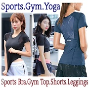 Sports Wear Sale★Sports Shorts★Yoga Pants★Leggings★Gym Skirt★Safety Thighs★Express Delivery