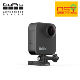 GoPro MAX / International Warranty