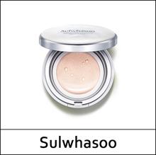 [Sulwhasoo] (sg) Perfecting Cushion Brightening 30g (15g*2)