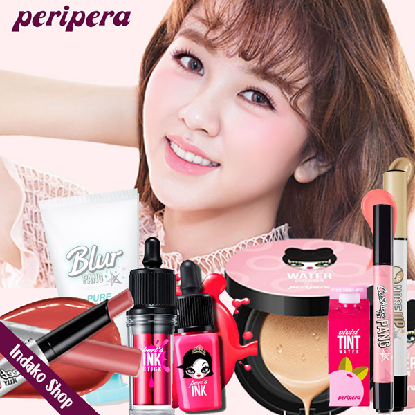 [PERIPERA] - All Make Up Peripera Deals for only Rp88.000 instead of Rp88.000