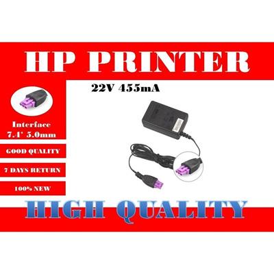 HP AC Adapter 0957-2385 22V for Deskjet 1010 1510 1512 2540
