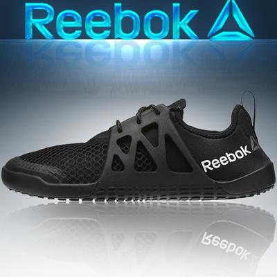 5cd5ac39b522f1 Qoo10 - Reebok AQUA GRIP TR BD5208   D Men s running shoes   Shoes