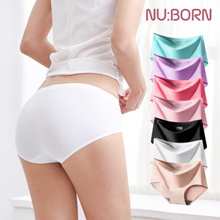 No sewing! Comfortable Panties underwear★seamless / women panties / panty