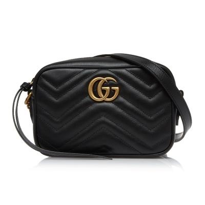 639ce5e5ed0  GUCCI   GG Marmont Matelasse Mini Bag  448065 DTD1T 1000